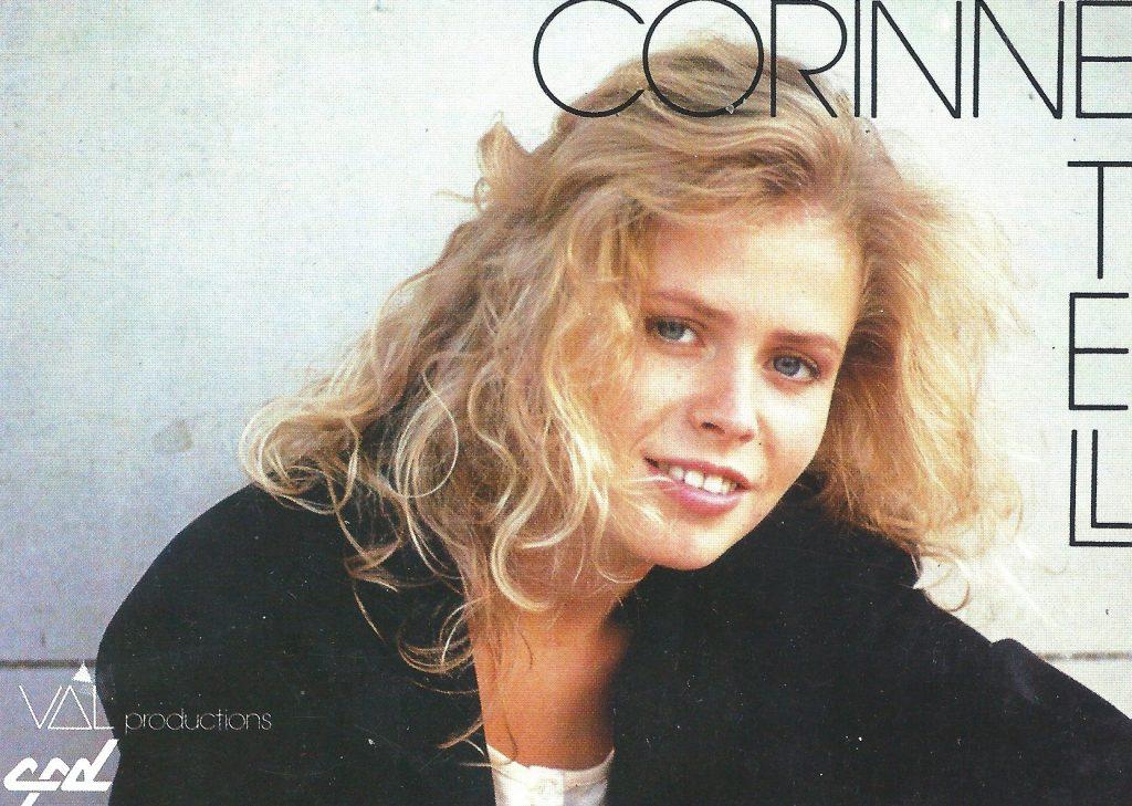 Corinne TELL