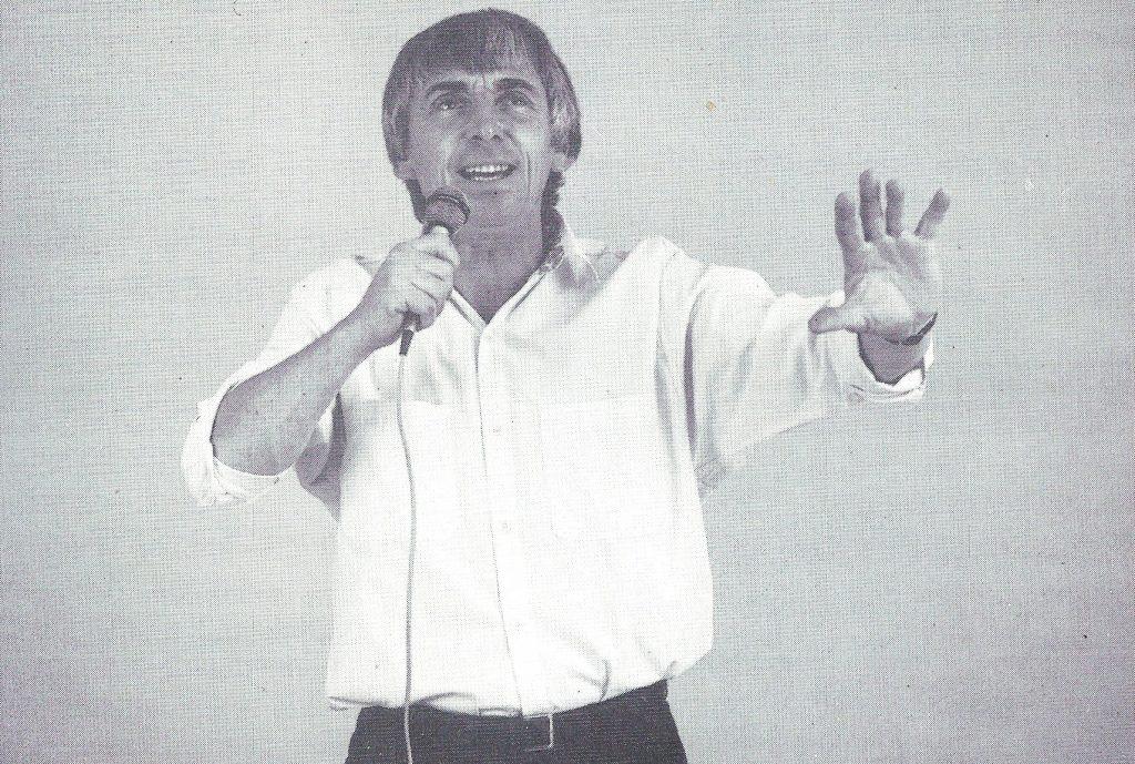 Gérard PHALIPPOU